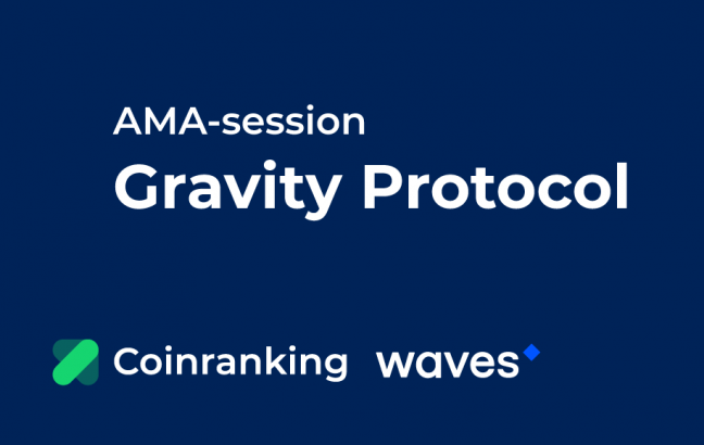 AMA-session Waves